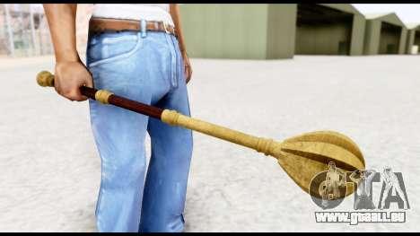 Mace für GTA San Andreas zweiten Screenshot