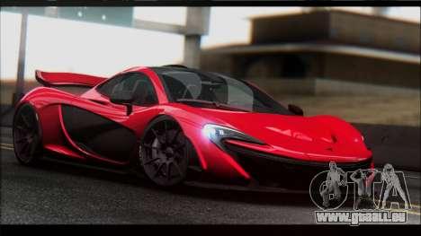 KISEKI V2 [0.076 Version] pour GTA San Andreas neuvième écran