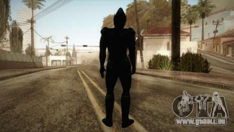 Green Goblin Skin für GTA San Andreas dritten Screenshot