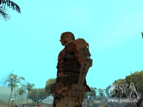 Tyrant T-1000 Krauser für GTA San Andreas zweiten Screenshot