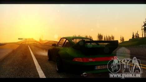 MAC_True ENB [0.248] pour GTA San Andreas quatrième écran