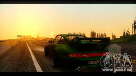 MAC_True ENB [0.248] für GTA San Andreas her Screenshot