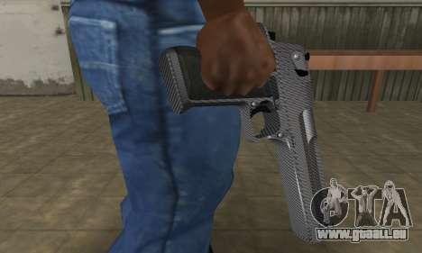 Kerry Deagle für GTA San Andreas