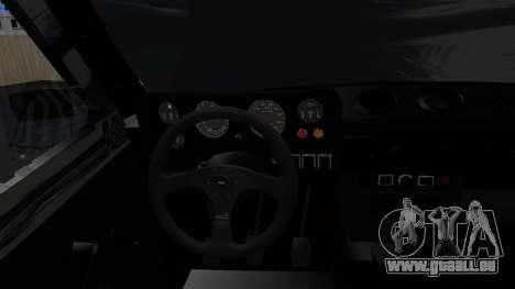 VAZ Niva 2121 Offroad pour GTA San Andreas vue de droite