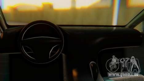 Volkswagen Passat Variant R-Line pour GTA San Andreas vue de droite
