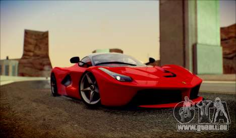 ENBR pour GTA San Andreas