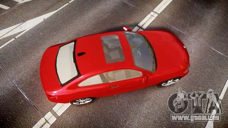 BMW M235i für GTA 4 rechte Ansicht