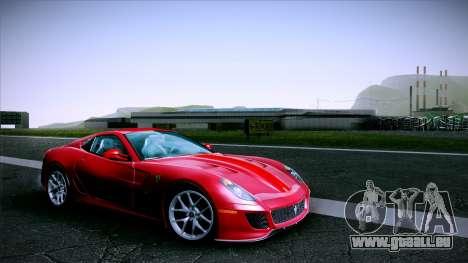 Solid ENBSeries by NF v2 pour GTA San Andreas deuxième écran