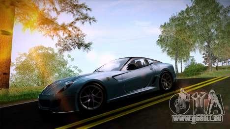 Solid ENBSeries by NF v2 pour GTA San Andreas troisième écran