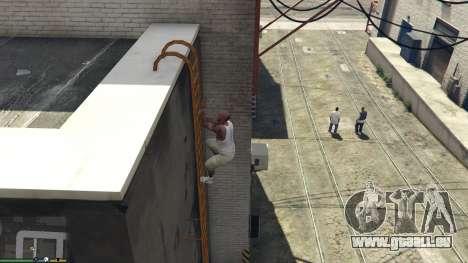 GTA 5 Last Shot 0.1 neunter Screenshot