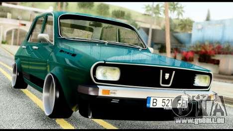 Dacia 1310 Carrera pour GTA San Andreas