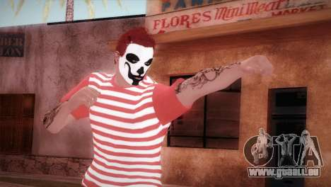 GTA Online Skin für GTA San Andreas