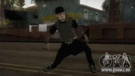 Swager Apalah Apalah für GTA San Andreas
