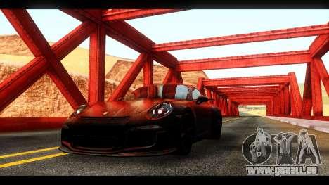 MAC_True ENB [0.248] für GTA San Andreas zehnten Screenshot