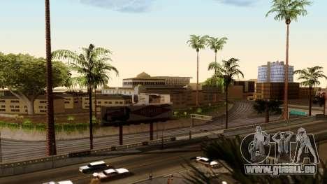 Dark ENB Series pour GTA San Andreas onzième écran