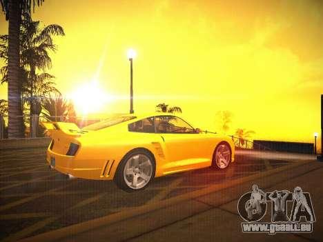 T.0 Secret Enb pour GTA San Andreas cinquième écran