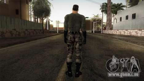 Arnie from GTA Vice City für GTA San Andreas dritten Screenshot