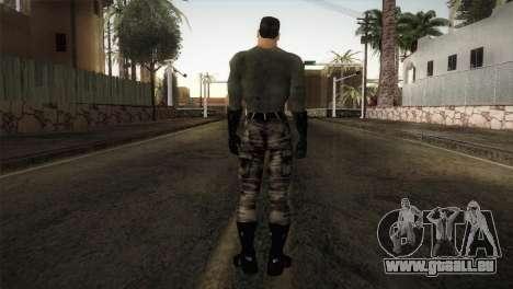 Arnie from GTA Vice City für GTA San Andreas dritten Screenshot