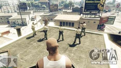 GTA 5 Last Shot 0.1 vierten Screenshot