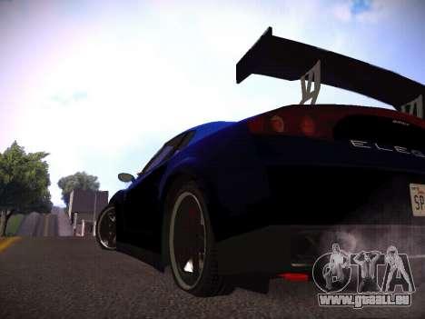T.0 Secret Enb pour GTA San Andreas neuvième écran