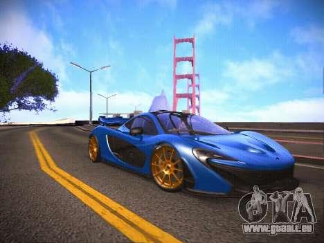 T.0 Secret Enb pour GTA San Andreas