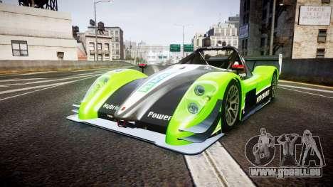 Radical SR8 RX 2011 [23] für GTA 4