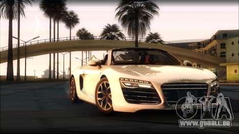 Keceret ENB For Low PC für GTA San Andreas