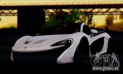 Smooth Realistic Graphics ENB 3.0 pour GTA San Andreas onzième écran