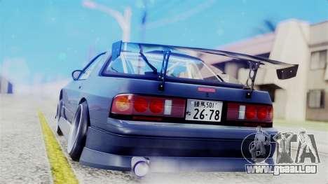 Mazda RX-7 (FC) pour GTA San Andreas