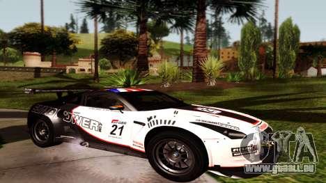 Dark ENB Series pour GTA San Andreas