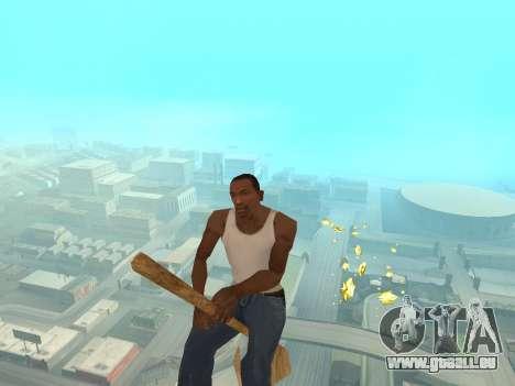 Balai pour GTA San Andreas