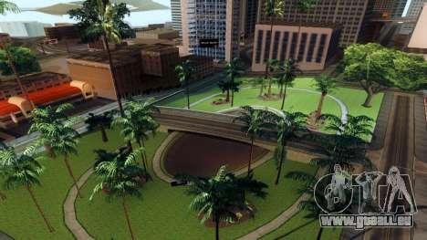 Dark ENB Series pour GTA San Andreas septième écran