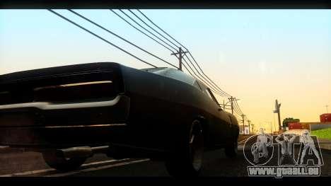 MAC_True ENB [0.248] pour GTA San Andreas sixième écran