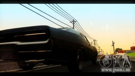 MAC_True ENB [0.248] für GTA San Andreas sechsten Screenshot