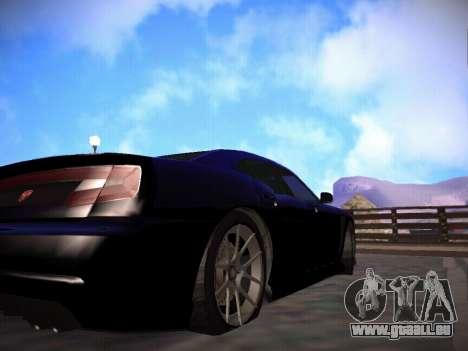T.0 Secret Enb pour GTA San Andreas deuxième écran