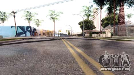 Dark ENB Series pour GTA San Andreas sixième écran