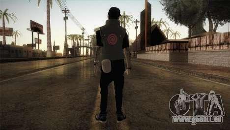 Swager Apalah Apalah für GTA San Andreas dritten Screenshot