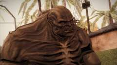 Abomination (The Incredible Hulk) pour GTA San Andreas