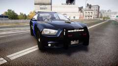 Dodge Charger 2014 LCPD [ELS]