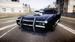GTA V Imponte Duke O Death