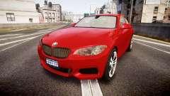 BMW M235i pour GTA 4
