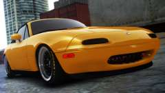 Mazda MX-5 modified [EPM] pour GTA 4