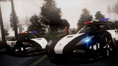 NFS Rivals Koenigsegg Agera R