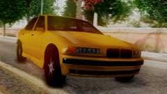 BMW M3 E36 SA Style