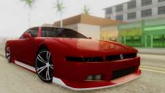 Infernus BMW Revolution with Plate