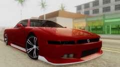 Infernus BMW Revolution with Plate
