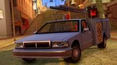 Premier Utility Van