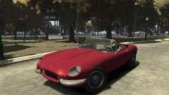 Enus Windsor Classic für GTA 4