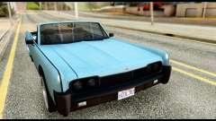GTA 5 Vapid Chino Stock