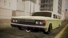 Ford Falcon 3.0